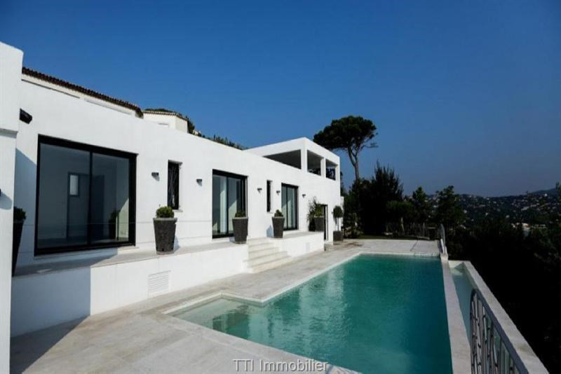 Deluxe sale house / villa Sainte maxime 3 000 000€ - Picture 8