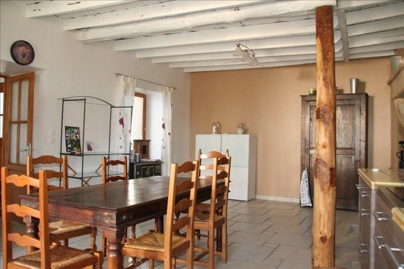 Sale house / villa Les cotes d arey 339000€ - Picture 4