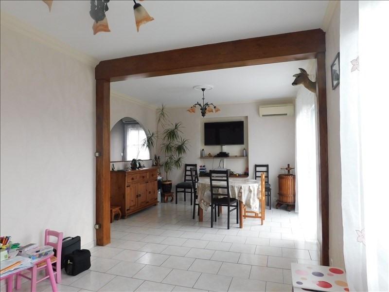 Sale house / villa Villeneuve sur yonne 135000€ - Picture 2