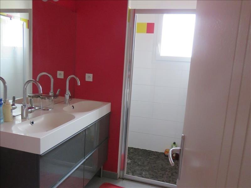 Vente maison / villa St lys 283608€ - Photo 9