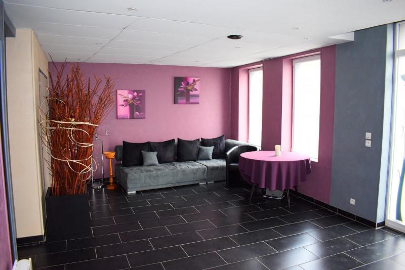 Vente maison / villa Lillers 115000€ - Photo 1