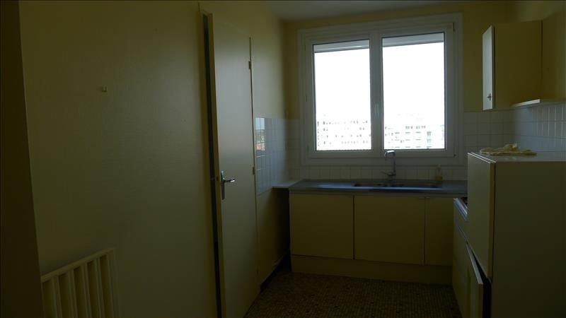 Sale apartment Orleans 86000€ - Picture 9