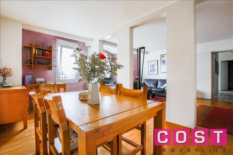 Vente appartement Gennevilliers 311000€ - Photo 3