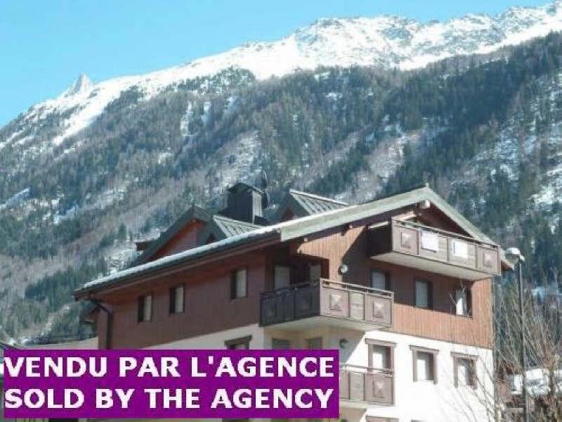 Vendita appartamento Chamonix mont blanc 475000€ - Fotografia 1