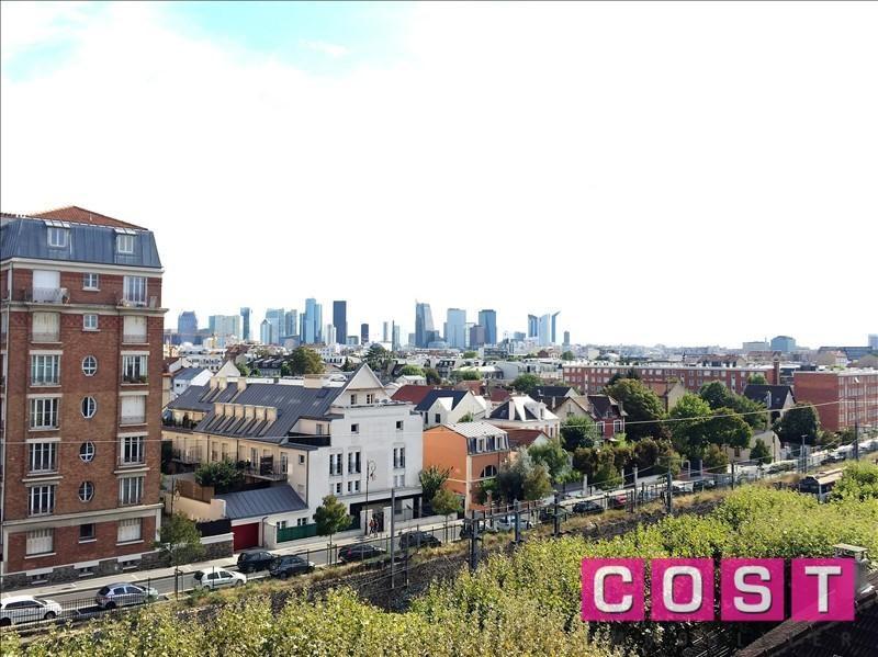 Venta  apartamento Colombes 210000€ - Fotografía 3