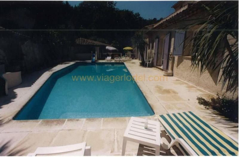 Lijfrente  huis Biot 235000€ - Foto 3