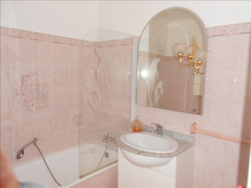 Sale apartment Vallauris 137800€ - Picture 6