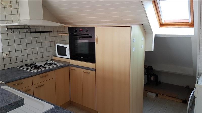 Vente appartement Benodet 108000€ - Photo 4
