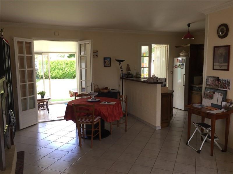 Vente maison / villa St benoit 259000€ - Photo 10