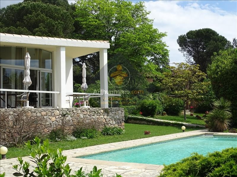 Deluxe sale house / villa Sete 1350000€ - Picture 3