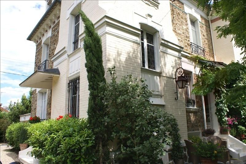 Vente de prestige maison / villa Villemomble 1070000€ - Photo 8
