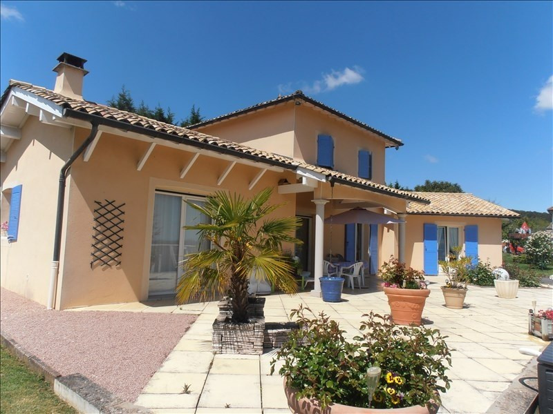 Vente maison / villa Chalon sur saone 350000€ - Photo 1
