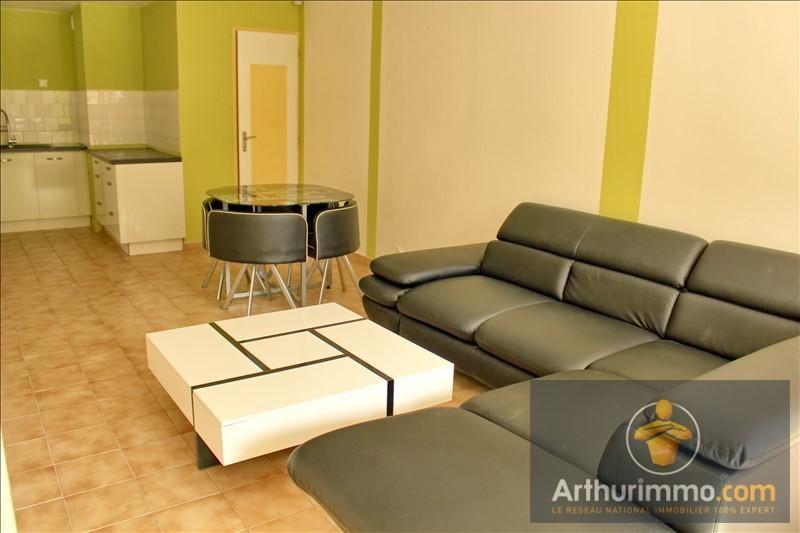 Vente maison / villa St quentin fallavier 229000€ - Photo 6