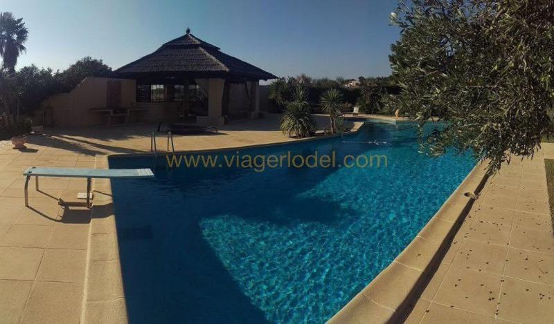 Viager maison / villa Canet-en-roussillon 1560000€ - Photo 8