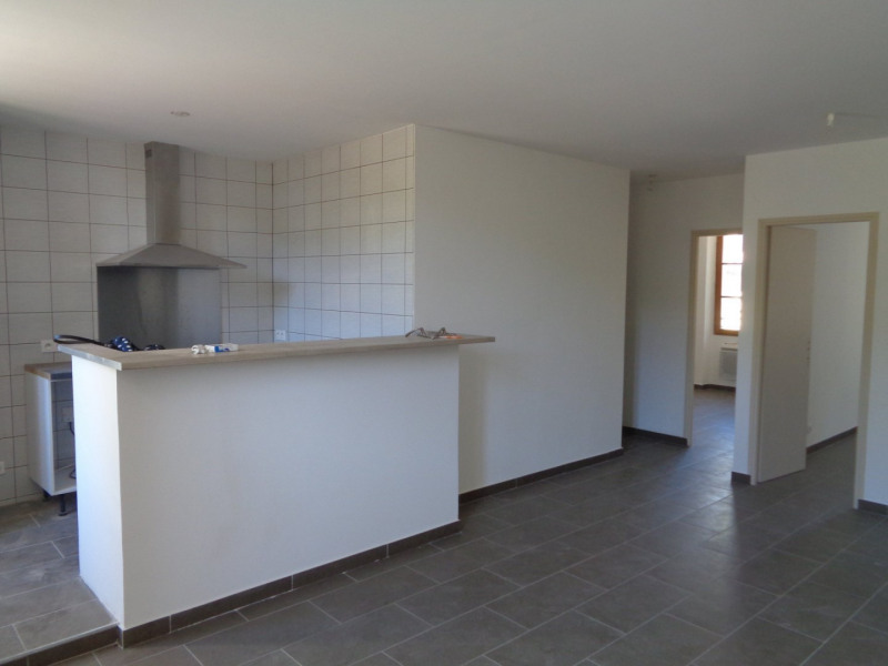 Sale apartment Salernes 75 000€ - Picture 3