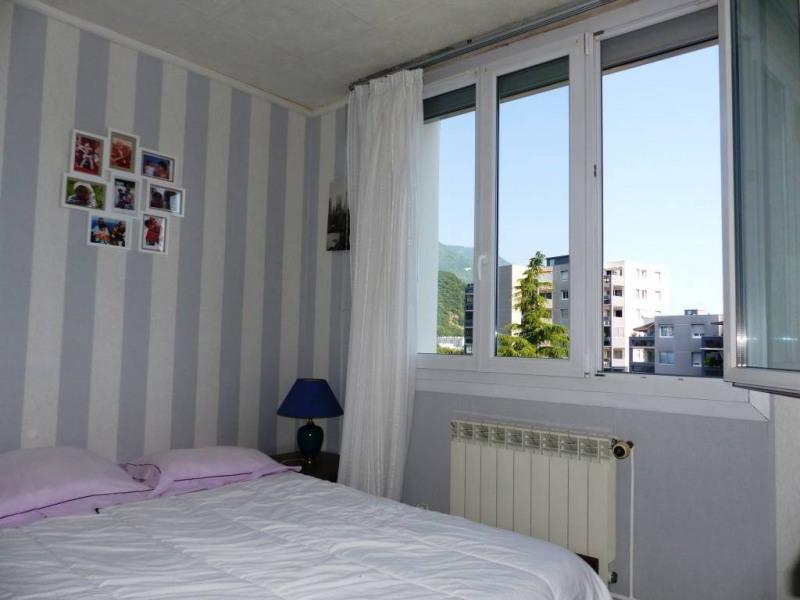 Vente appartement Seyssinet-pariset 155000€ - Photo 8