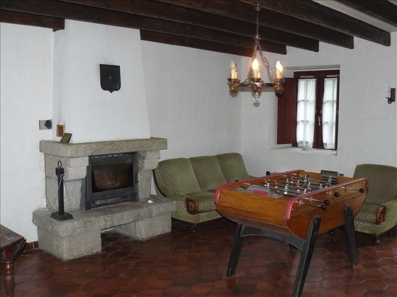 Sale house / villa Evriguet 74900€ - Picture 3