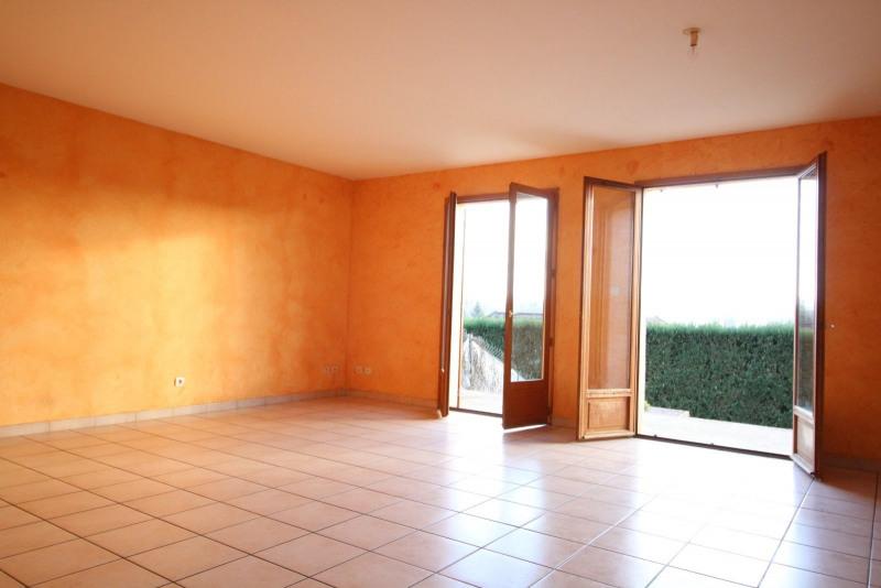 Vente maison / villa Les avenieres 167000€ - Photo 4