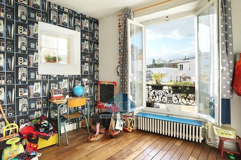 Sale apartment Paris 5ème 498000€ - Picture 3