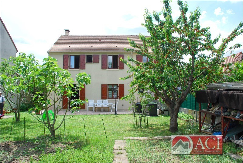 Vente maison / villa Montmagny 399 000€ - Photo 5