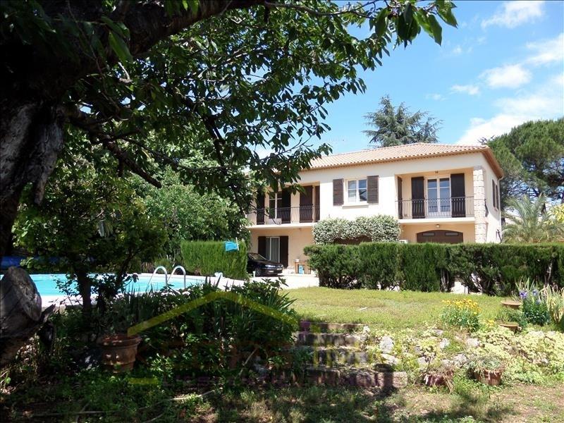 Deluxe sale house / villa Mauguio 680000€ - Picture 1