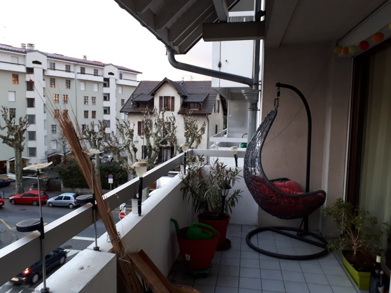 Location appartement Annecy 932€ CC - Photo 8