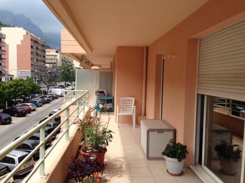 Appartement loué vide MENTON - 3 pièce(s) - 59.27 m2