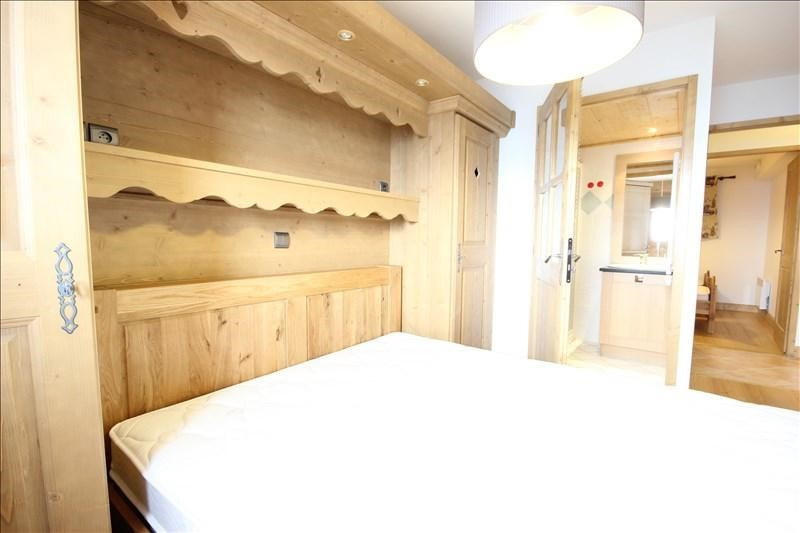Vente appartement Les arcs 548000€ - Photo 3