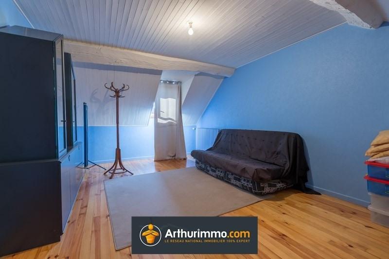 Sale house / villa Montalieu vercieu 330000€ - Picture 8