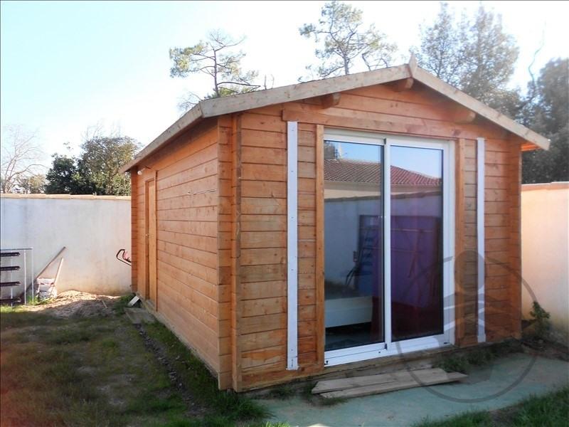 Vente maison / villa St jean de monts 272000€ - Photo 3