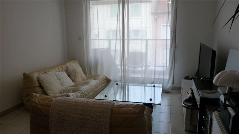 Revenda apartamento Valence 262500€ - Fotografia 1