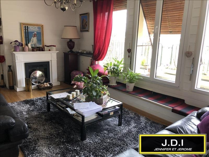 Sale apartment Le plessis bouchard 269900€ - Picture 4