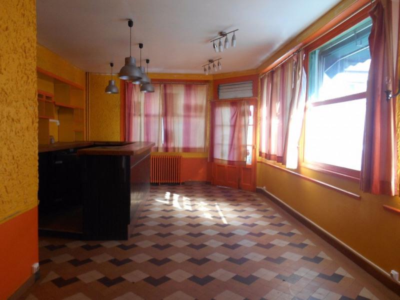 Vente maison / villa Breteuil 162000€ - Photo 1
