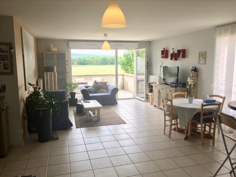 Sale apartment L'isle d'abeau 242000€ - Picture 1