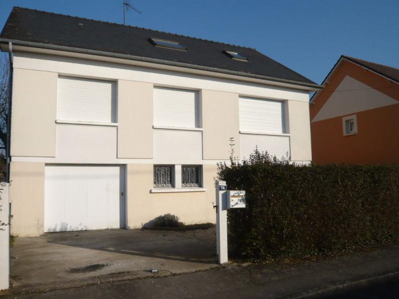 Rental house / villa Bonchamp les laval 758€ CC - Picture 1