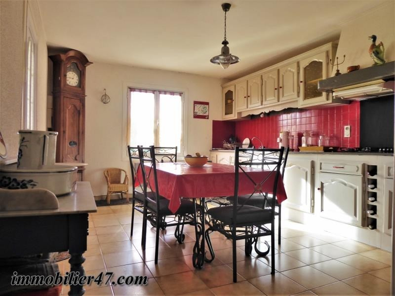 Vente maison / villa Granges sur lot 179 900€ - Photo 7