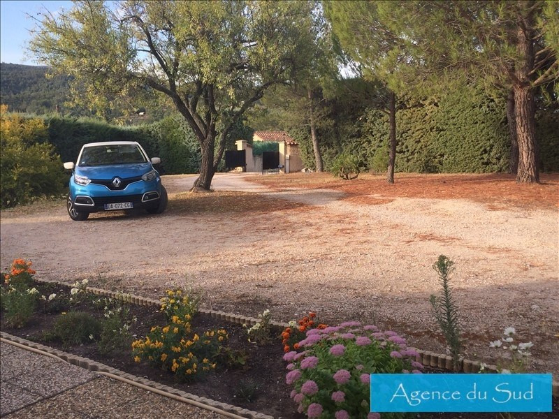 Vente de prestige maison / villa Auriol 580000€ - Photo 5