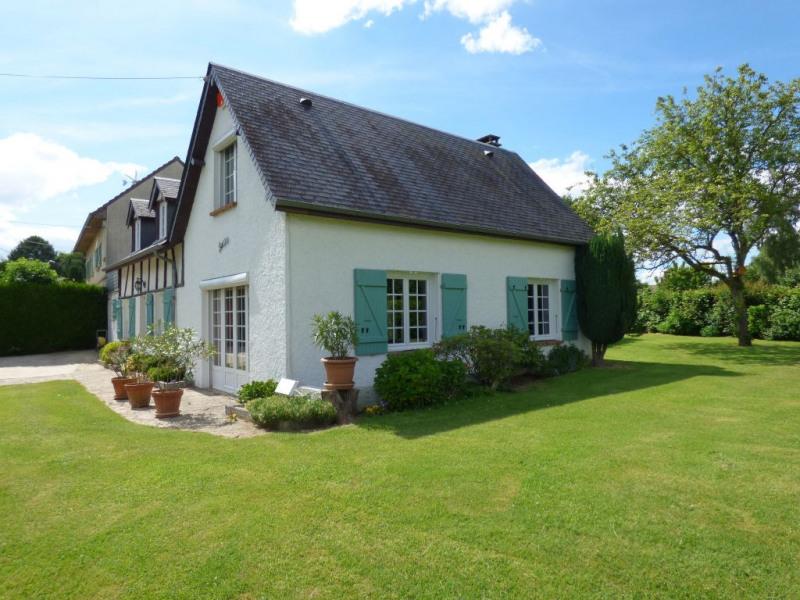 Vente maison / villa Saint clair sur epte 212000€ - Photo 11