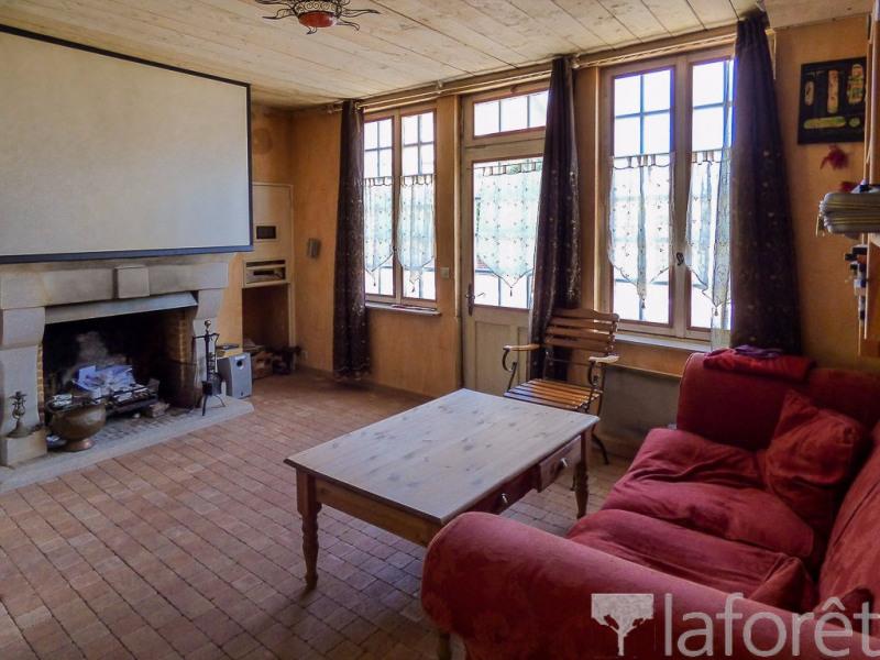 Vente maison / villa Pont audemer 107500€ - Photo 3