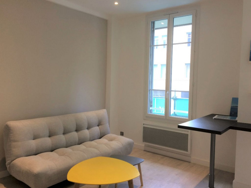 Vente appartement Nice 222 000€ - Photo 2