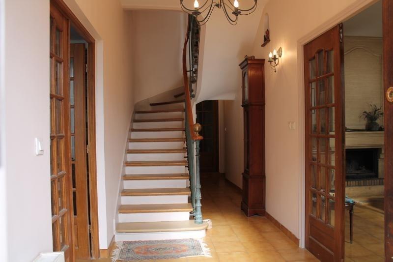 Sale house / villa Igny 795000€ - Picture 2