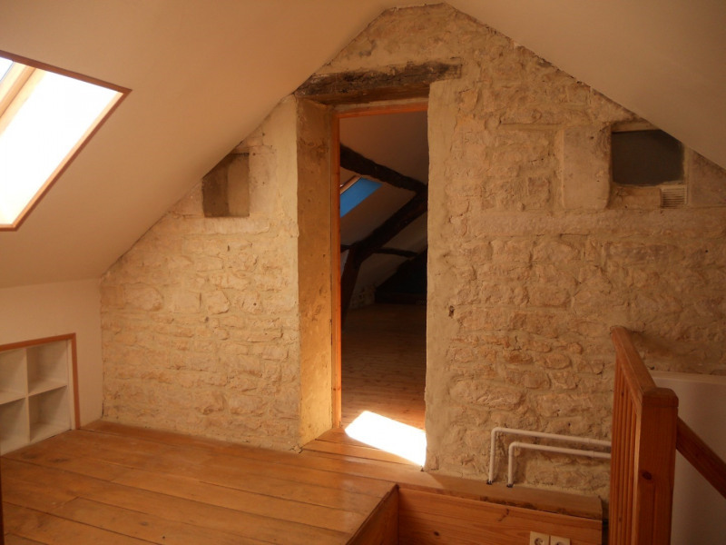 Vente maison / villa Bon tassilly 224000€ - Photo 11