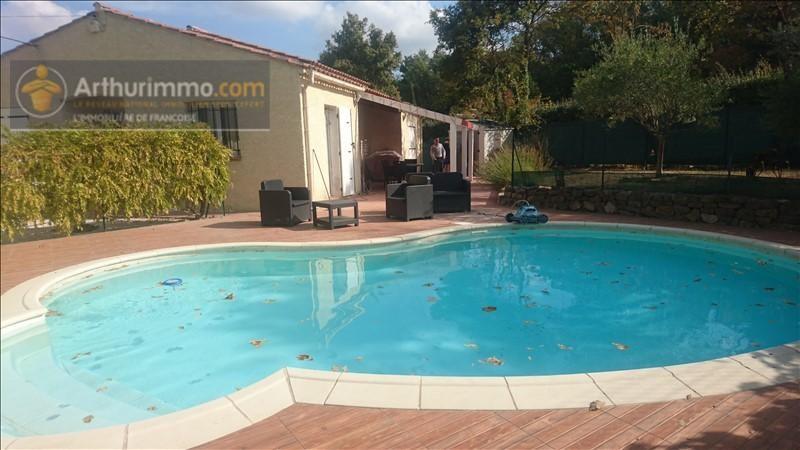 Sale house / villa St maximin la ste baume 369000€ - Picture 1