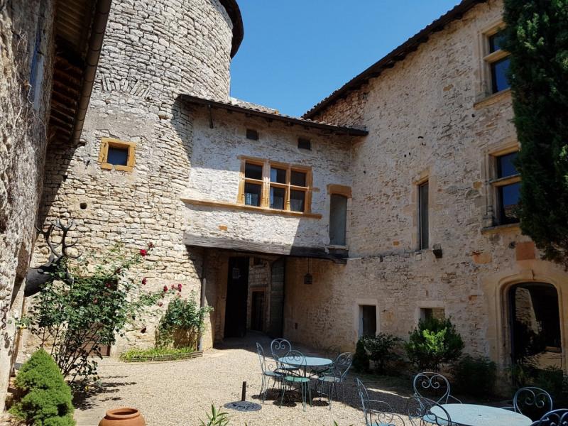 Deluxe sale house / villa Civrieux d azergues 2300000€ - Picture 12