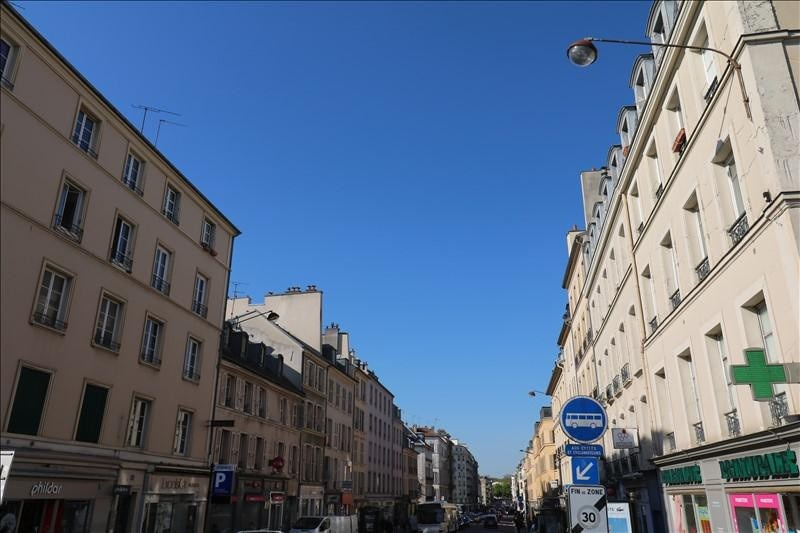 Location local commercial Versailles 75 000€ +CH - Photo 1