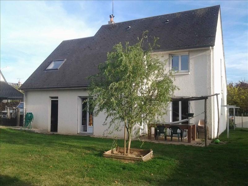 Sale house / villa Mont pres chambord 198000€ - Picture 1