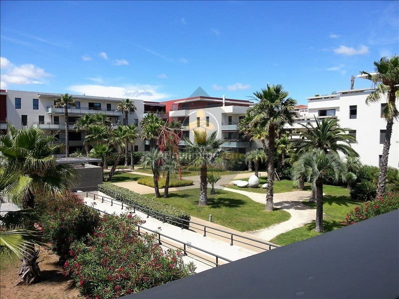 Sale apartment Sete 252 000€ - Picture 1