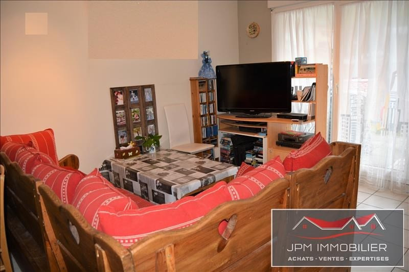 Investment property apartment Marnaz 167000€ - Picture 2