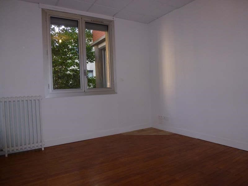 Rental apartment Toulouse 670€ CC - Picture 2