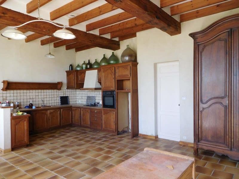 Vente maison / villa St ciers de canesse 473000€ - Photo 3